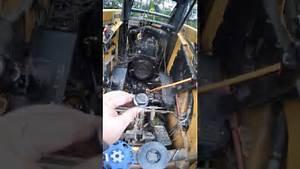 John Deere Skid Steer Hydraulic Problems Part 1