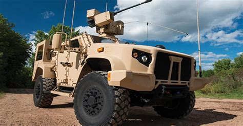 New Army Vehicle Contracts Totaling 0m