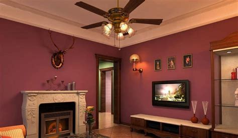 Ceiling Fan For Living Room Interior Design A Room Build Your Own Divider Living Dining Combo Decorating Ideas Medical Office Waiting How To Craft Preppy Dorm Perfect Gaming Fit Rooms