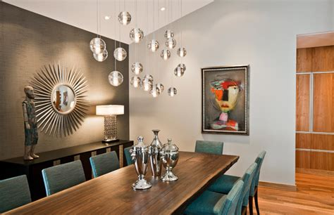Organic Modern  Traditional  Dining Room Minneapolis