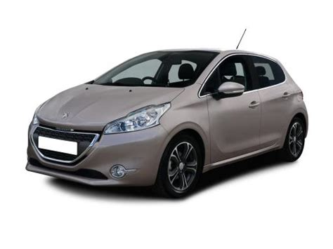 Peugeot 208 Modification by Peugeot 208 1 4 Best Photos And Information Of Modification
