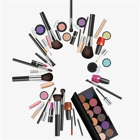 hair cosmetics products
