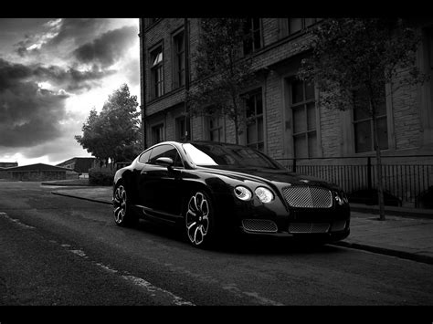 Black Cars Wallpaper 19 Desktop Background