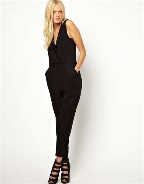 black s jumpsuit 16 stylish jumpsuits for the fashion supernova