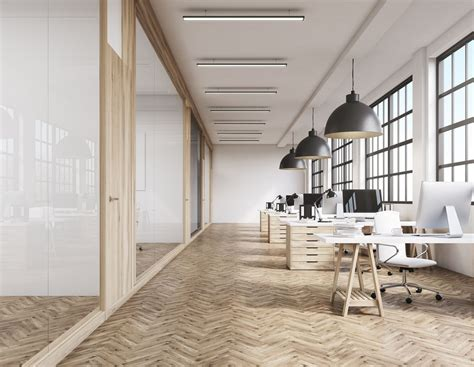 5 Home Design Trends For 2018 : Five Office Design Trends To Look Forward In 2018