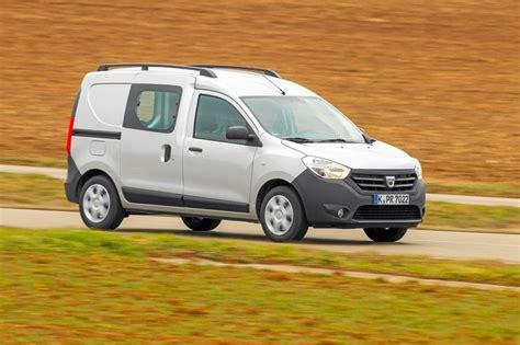 Dacia Dokker Fahrbericht by Fahrbericht Dacia Dokker Ist Geiz Geil Firmenauto
