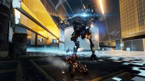 Titanfall 2 Gameplay Trailer Zum Kriegsspiele Dlc