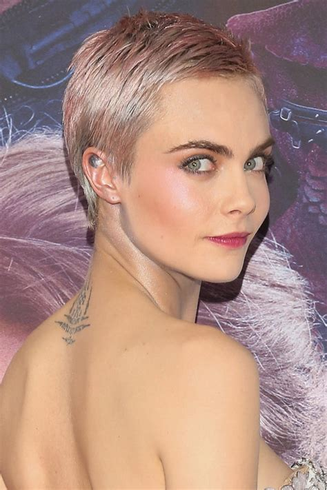 Hairstyles And Cuts by 32 Coolest Pixie Cut For Summer To Enhance Your Look