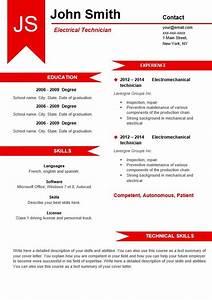 best modern resume templates free download best resume With best modern resume template