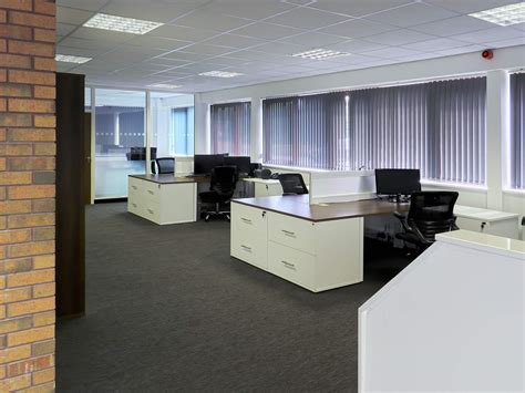 Modern Design by Modern Office Design