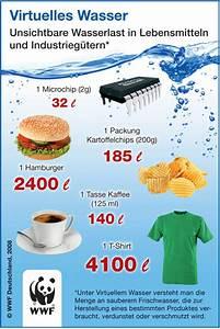 Wasserverbrauch Deutschland 2016 : pro kopf wasserverbrauch 2007 auf 122 liter je tag gesunken ffentliche trinkwasserversorgung ~ Frokenaadalensverden.com Haus und Dekorationen