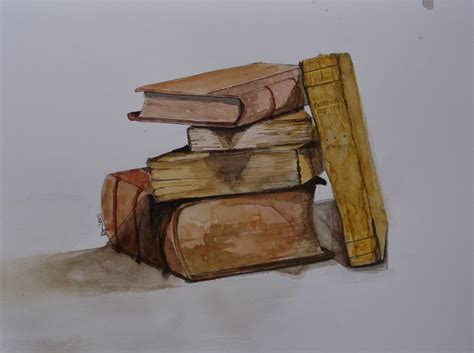stack  books stack  books book display painting