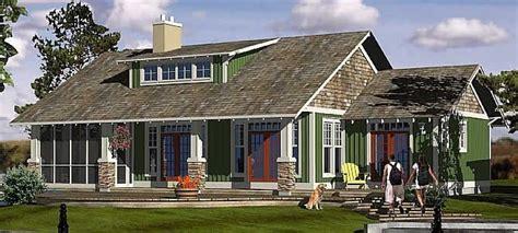 craftsman     house plans cottage plan craftsman bungalows