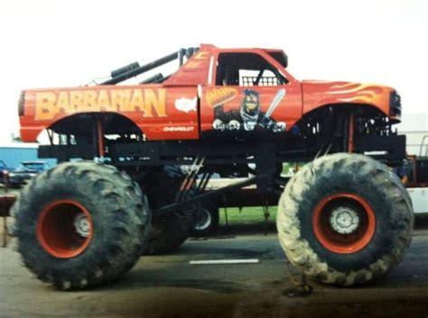 pa monster truck de 606 bästa monster trucks bilderna på pinterest