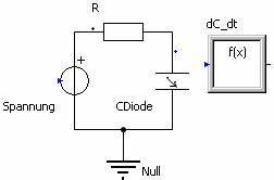 Zeitkonstante Berechnen : software simx einfuehrung elektro chaos dioden c mit kennlinie optiyummy ~ Themetempest.com Abrechnung