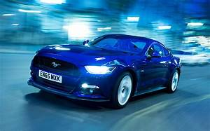 Ford Mustang Is Best-Selling Car In Its Class In The United Kingdom - autoevolution