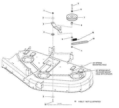 Snapper Hydro Drive Tractor