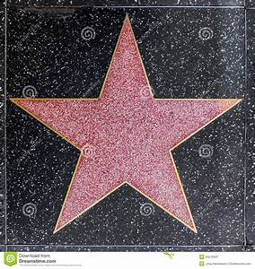 Xxx's Star On Hollywood Walk Editorial Photo - Image: 34276031