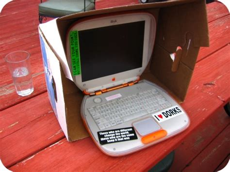 simple laptop sun shade  diy projects  tos