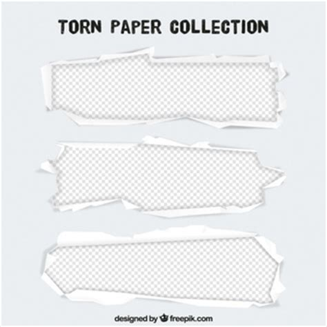 Torn T Shirt Template by Torn Paper Vectors Photos And Psd Files Free Download