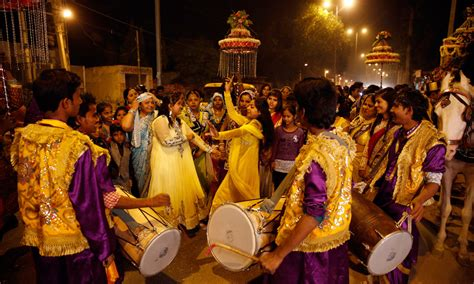This subreddit is to share indian/pakistani music e.g. India's disappearing brass bands - World - DAWN.COM