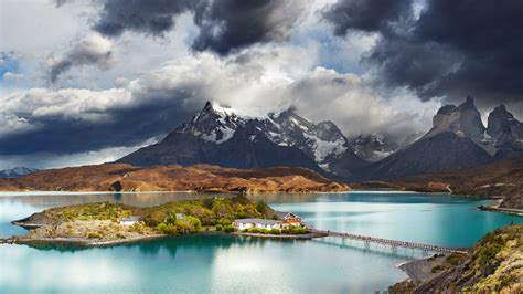 Best Of Chile  Atacama Desert  Chilean Patagonia Andbeyond