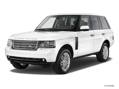 2010 Land Rover Range Rover Prices, Reviews & Listings For
