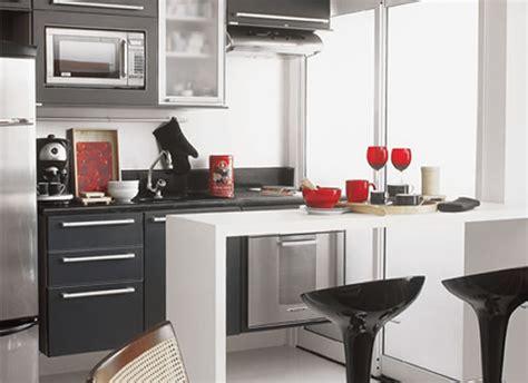 decoracao de cozinhas pequenas