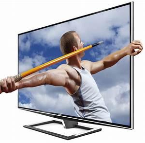 3d Fernseher Mit Polarisationsbrille : neue tv technik so funktionieren die 3d fernseher ohne brille welt ~ Michelbontemps.com Haus und Dekorationen
