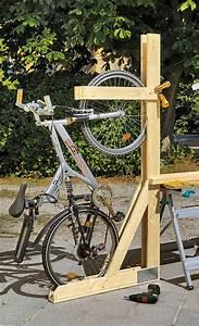 Fahrradständer Selber Bauen : bikeport bikeport schuppen bild 25 ~ One.caynefoto.club Haus und Dekorationen