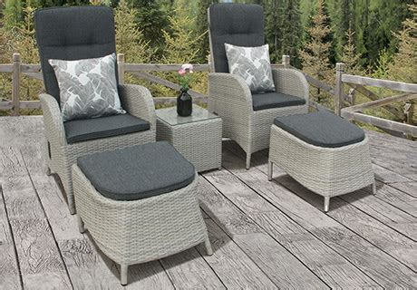 All Weather Garden Furniture Sets by All Weather Furniture Uk Shop The Range With Free