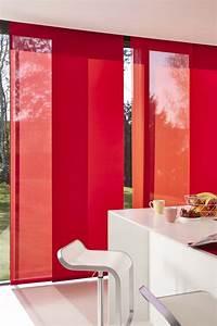 Rideau Panneau Ikea : panneau de rideau sur rail galerie avec kit complet panneaux japonais et rail des photos alfarami ~ Teatrodelosmanantiales.com Idées de Décoration