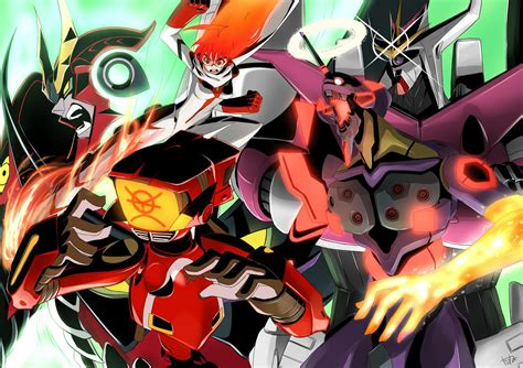 Anime Crossover Wallpaper - crossover anime wallpapers hd