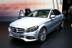Mercedes Classe C Hybride : gen ve 2015 l 39 hybridation rechargeable de la mercedes c 350 e l 39 argus ~ Maxctalentgroup.com Avis de Voitures