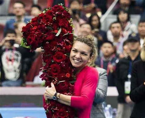 Cu cati bani se intoarce Simona Halep de la Australian Open! Numarul 1 mondial se apropie de 30.000.000 dolari din tenis - www.sport.ro - Luni 21 Ianuarie 2019