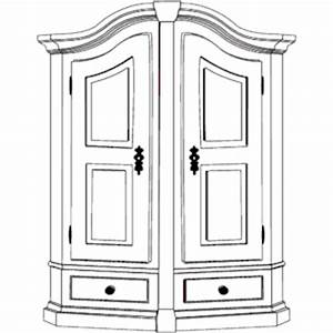 Clip Art of Cupboards – Cliparts
