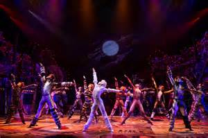 cats musical nyc second rate quot american idol quot superficiality quot cats quot returns