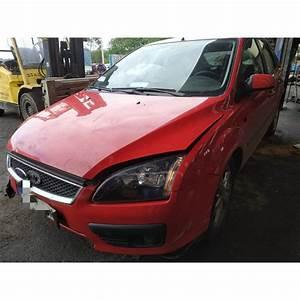 Despiece Completo Ford Focus  Da3