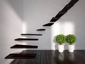 Give A New Touch To Your Home With A Modern Staircase