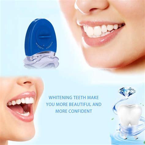 Home Teeth Whitening by Home Teeth Whitening Kit Strong Bleaching Tooth Dental Gel