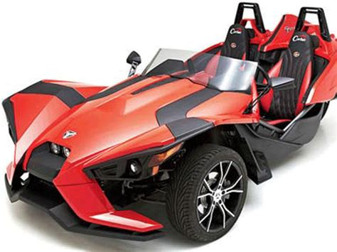Cool 3 Wheel Cars hop on to these uber cool and snazzy three wheel rides