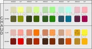 comment choisir vos meilleures couleurs partie 2 With amazing couleurs chaudes en peinture 3 vetements les couleurs qui vont ensemble