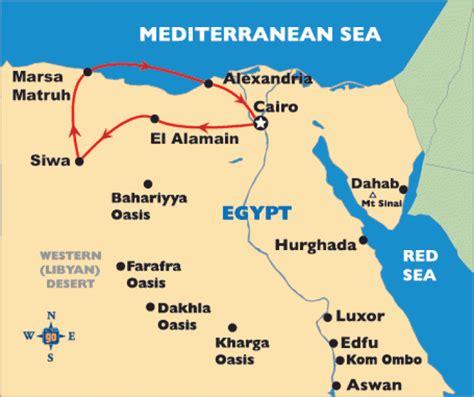 Alexandria Map And Alexandria Satellite Image