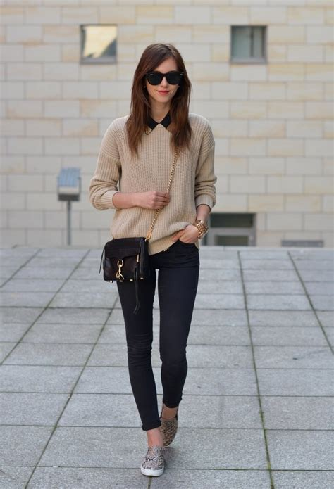 17 Cute Winter WorkWear Outfits For Women For Elegant Look