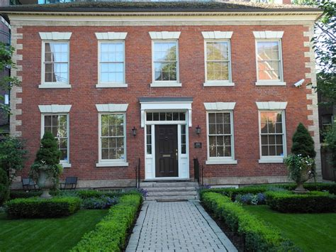 Toronto s architectural gems hidden Second Empire mansion