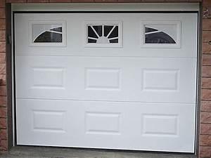 Fenetre pvc pour garage Maison & Travaux