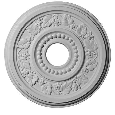 small medallion and tennyson ceiling medallion