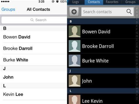 sync iphone contacts  samsung galaxy  transfer iphone
