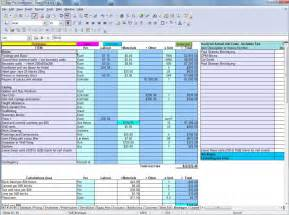 Estimating Concrete Work by Concrete Takeoff Spreadsheet Laobingkaisuo Com