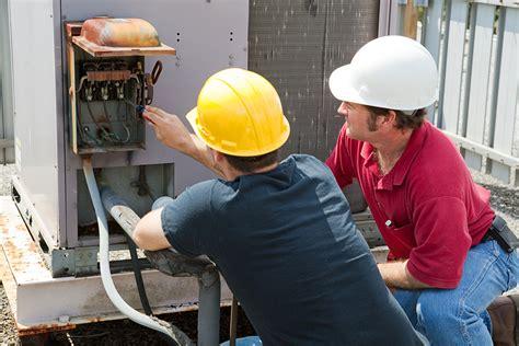 Hvac Technicians Job, Salary, And School Information